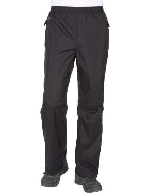 The North Face Resolve Pants Men TNF Black